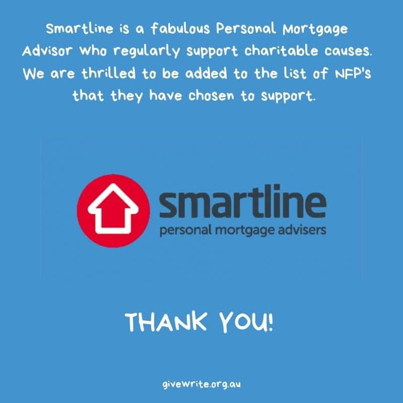Thanks Smartline