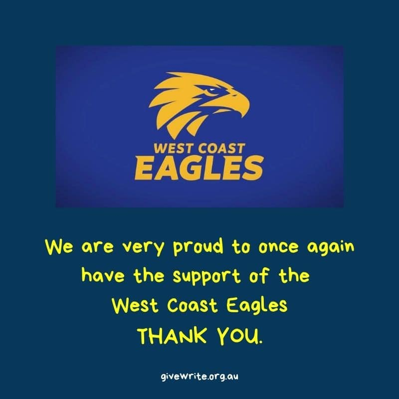 Thanks Eagles!